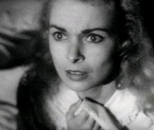 Jamie's mother in Touch of Evil.
