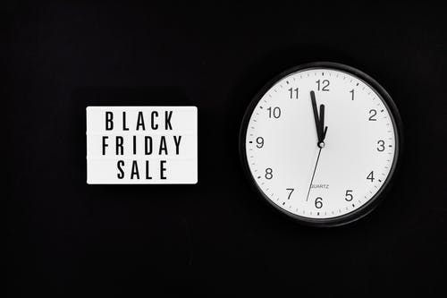 Black Friday will hopefully be different this Thanksgiving.